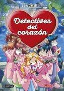 Detectives del Corazón - Tea Stilton - Destino