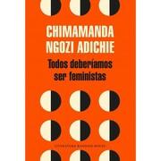 Todos Deberiamos ser Feministas - John Katzenbach - Literatura Random House