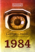 1984 - Orwell George - Lucemar