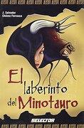 el laberinto del minotauro / labyrinth of the minotaur - jose salvador chavez ferrusca - selector s.a. de c.v.