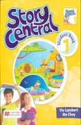 Story Central 1 - Student´S Pack With Ebook (libro en Inglés) - No - Macmillan