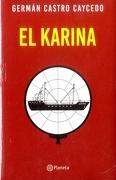 El Karina - Germán Castro Caycedo - Grupo Planeta