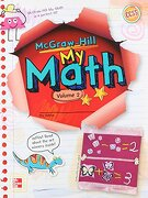 Mcgraw-Hill my Math, Grade 1, Student Edition, Volume 2 (Elementary Math Connects) (libro en Inglés) - Mcgraw Hill Education - Glencoe Secondary