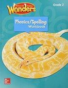 Wonders: Phonics & Spelling Workbook Gra - Mcgraw, Hill - McGraw Hill