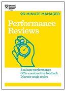 Performance Reviews (20 Minute Manger)