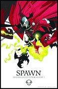 spawn origins collectioin 1 - todd mcfarlane - diamond comic distributors