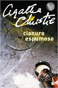 Cianuro Espumoso - Agatha Christie - Booket