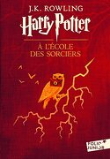 Harry Potter, I: Harry Potter à L'école des Sorciers (Folio Junior) (libro en Francés) - J. K. Rowling - Gallimard