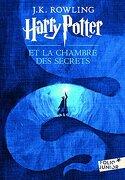 Harry Potter, II:Harry Potter et la Chambre des Secrets (Folio Junior)