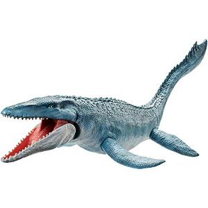 Jurassic World Real Feel Mosasaurus [Amazon Exclusive]  (B076FSLQVR-com) new