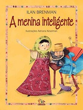 portada A Menina Inteligente (Em Portuguese do Brasil)