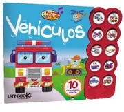 Vehiculos - Anonimo - Latinbooks