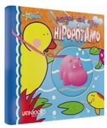 Hipopotamo - Anonimo - Latinbooks