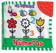 Mis Primeros Numeros - LatinBooks - LatinBooks