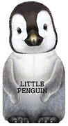 Little Penguin (Mini Look at Me Books)