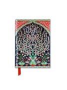 Turkish Wall Tiles (Foiled Pocket Journal) (Flame Tree Pocket Books)