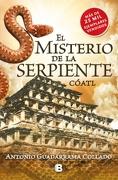COATL. EL MISTERIO DE LA SERPIENTE