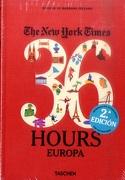 Nyt. 36 Hours. Europa -  Edición Revisada - Barbara Ireland - Taschen