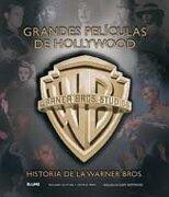 Grandes películas de Hollywood (Warner) - Richard Schickel - BLUME (Naturart)