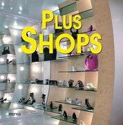 plus shops - gustavo gili -