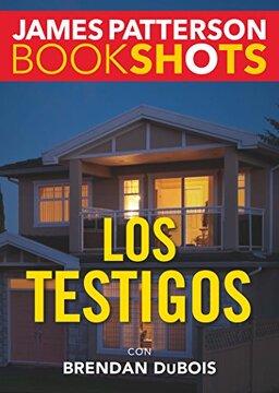 portada Los Testigos (Bookshots)