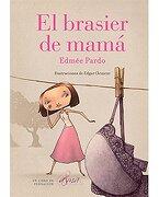 Brasier de Mamá, Rustico - EdmeÉ Pardo - Trilce Ediciones