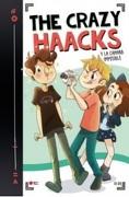 The Crazy Haacks y la Camara Imposible (The Crazy Haacks #1) - The Crazy Hacks - Montena