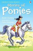 Stories of Ponies (libro en Inglés) - Rosie; Kavanagh, Peter Dickins - Usborne Publishing Ltd