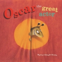 portada Oscar the Great Actor