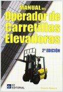 manual del operador de carretillas ele (2ªed) - vicente camara ferrez -