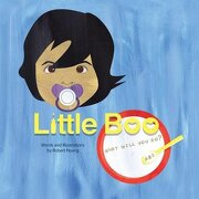 Little Boo: What Will You Do?