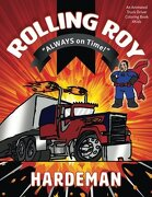 "Rolling Roy: ""Always On Time"": Volume 1"
