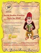 Social Studies Practice Tests For GSAT