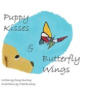 Puppy Kisses & Butterfly Wings