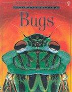 Bugs (Internet-Linked Discovery Programme) (libro en inglés) - Rosie Dickins - Usborne Publishing Ltd