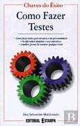 Como Fazer Testes (Portuguese Edition)