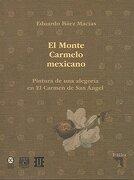 MONTE CARMELO MEXICANO, EL. PINTURA DE UNA ALEGORIA EN EL CARMEN DE SAN ANGEL