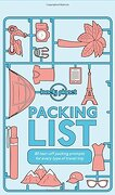 Packing List (Lonely Planet) (libro en Inglés) - Lonely Planet - Lonely Planet