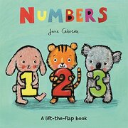 Numbers (Lift the Flap Book)