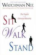 sit, walk, stand - watchman nee -