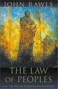 the law of peoples - john rawls - harvard univ pr