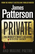 Private - Patterson, James - Arrow Books