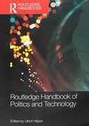 Routledge Handbook of Politics and Technology (Routledge Handbooks) (libro en Inglés) -  - Routledge
