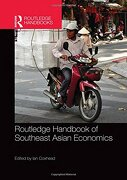 Routledge Handbook of Southeast Asian Economics (Routledge Handbooks) (libro en Inglés) -  - Routledge