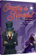 Novelas Graficas - Cancion de Navidad - Charles Dickens - Latinbooks