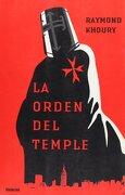 La orden del temple (Umbriel thriller) - RAYMOND KHOURY - Umbriel