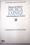 Páginas de Manuel Mujica Lainez