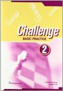 challenge 2ºeso basic practice book - field charlotte -