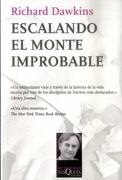 Escalando el Monte Improbable - Richard Dawkins - Tusquets