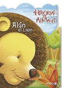 Akin el Leon - Varios - Latinbooks